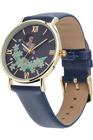 JOY TOY Dziewczęcy analogowy zegarek kwarcowy z plastikową bransoletką 62188