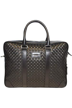 Arrigo Unisex Adult 1798-1 torba na laptopa, czarna, duża