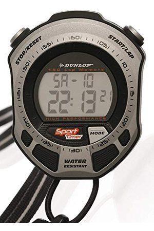 Dunlop DUN139G02 cyfrowy zegarek kwarcowy dla dorosłych, unisex
