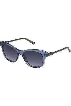 Sting Męskie okulary SST01053071M okulary przeciwsłoneczne, szare (gris), 53.0