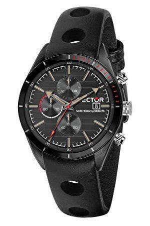 Sector No Limits męski analogowy zegarek kwarcowy ze skórzanym paskiem R3271616002 Nome articolo (Titolo)