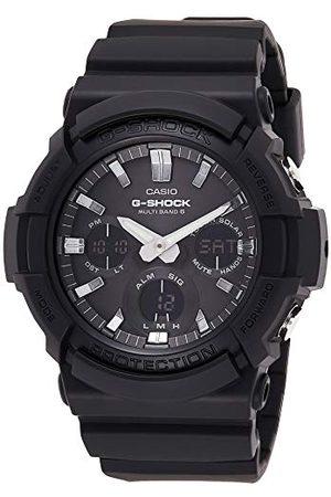 Casio G-Shock męski zegarek analogowo-cyfrowy pasek