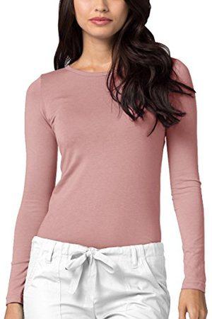 Adar Uniforms Damska koszula medyczna 2900BLSM 2900BLSM różowa, średnio-US