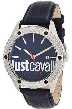 Roberto Cavalli Klasyczny zegarek JC1G080L0035