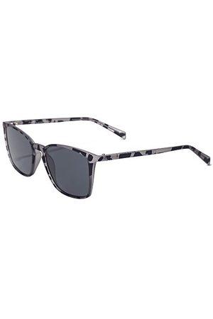 Italia Independent Unisex dla dorosłych 0037-096-000 okulary przeciwsłoneczne, szare (gris), 52
