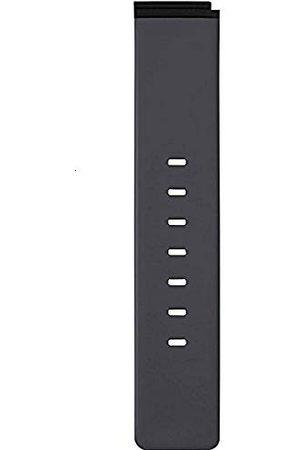 Bering Silikonowy pasek do zegarka uniseks dla dorosłych PT-15540-BVBX