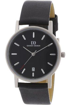 Danish Design Męski zegarek na rękę Titan 3316261