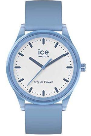 Ice-Watch ICE solar power Rain - zegarek męski/unisex z silikonowym paskiem - 017768 (Medium)