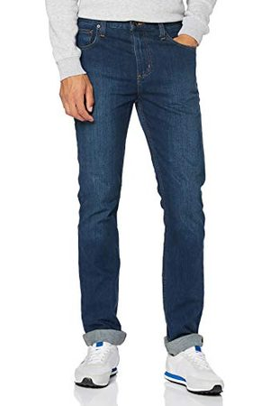 Carhartt Męskie jeansy Rugged Flex Straight Tapered