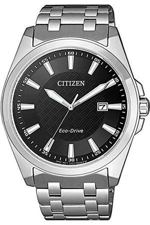 Citizen Eco-Drive Saphire męski zegarek na rękę BM7108-81E