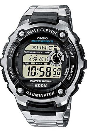 Casio Wave Ceptor WV-200DE-1AVER zegar radiowy