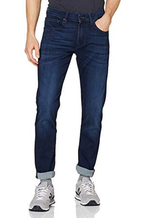 7 for all Mankind Dżinsy męskie Slim Tapered Fit