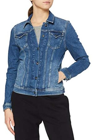 Pepe Jeans Damska kurtka dżinsowa Thrift