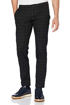 Bugatti Męskie spodnie slacks
