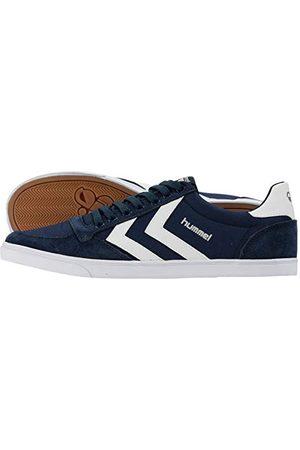 Hummel Sneakersy dla dorosłych Slimmer Stadil Low Sneaker, - Blau Dress Blue White Kh - 38 EU