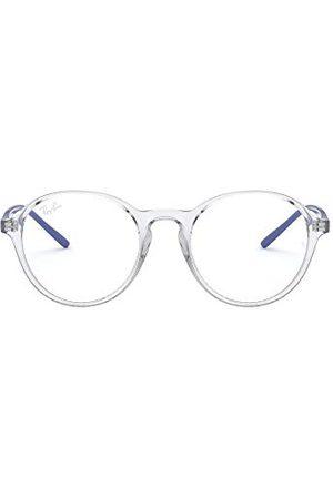 Ray-Ban Unisex 0RX7173-5951-51 okulary do czytania, 5951, 51