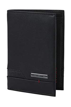 Samsonite Pro-DLX 5 SLG - portfel, 11,7 cm, (Black)