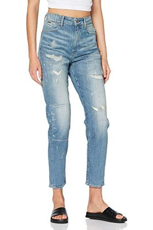 G-Star Janeh Ultra High Mom Ankle Wmn Jeans damskie