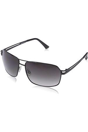 Carlo Monti SCM104-131 prostokątne okulary przeciwsłoneczne męskie, - - jeden rozmiar