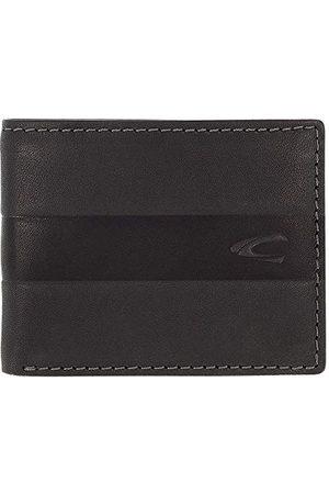 Camel Active Portmonetka, RFID, męska, portfel, portfel, portfel, portfel dżinsowy, Mali
