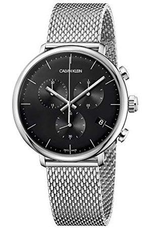 Calvin Klein K8M27121 zegarek kwarcowy dla dorosłych, uniseks