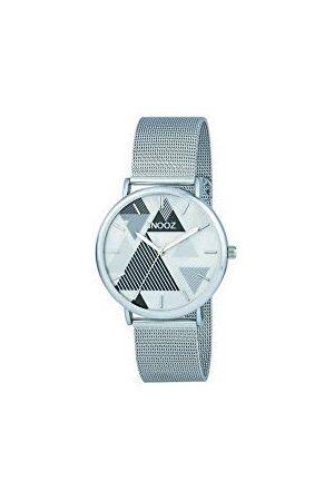 Snooz Saa1042-67 męski analogowy zegarek kwarcowy z bransoletką ze stali nierdzewnej