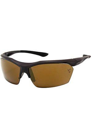 Italia Independent Męskie ADP10-009-POL okulary przeciwsłoneczne, fioletowe (Morado), 57.0