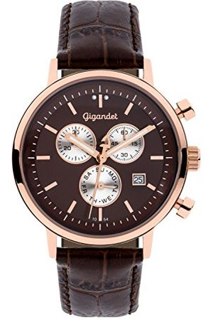 Gigandet Klasyczny zegarek G6-009