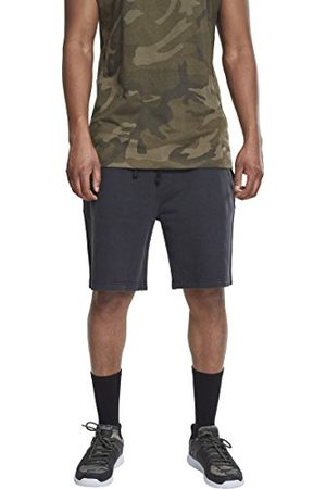 Urban classics Męskie szorty Acid Wash Shorts