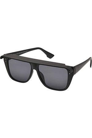Urban classics Unisex TB2780-00007 okulary przeciwsłoneczne, czarne, Talla Uniwersalny