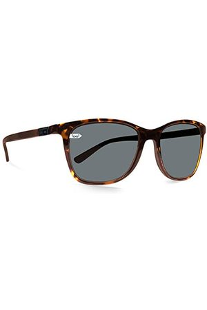 gloryfy unbreakable eyewear Unisex gloryfy unbreakable (Gi27 Hitchhiker Kiezblende) – nietłukące, lifestyle, damskie, męskie, Havanna okulary przeciwsłoneczne, dla dorosłych
