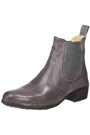 Neosens S3077 Dakota Zinc/Medoc buty damskie z krótką cholewką, - Grau Zinc S3077-40 EU
