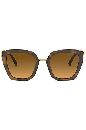 Oakley Unisex OO9445-0351 okulary przeciwsłoneczne, wielokolorowe, 53