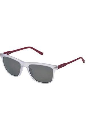 Sting Męskie okulary przeciwsłoneczne SST00855881X przezroczyste (przezroczyste), 55.0