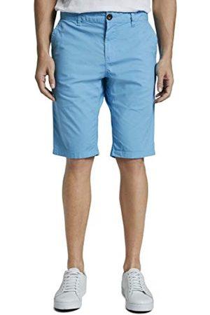 TOM TAILOR Męskie spodnie chino bermudy