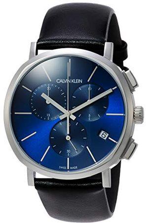Calvin Klein Klasyczny zegarek K8Q371CN