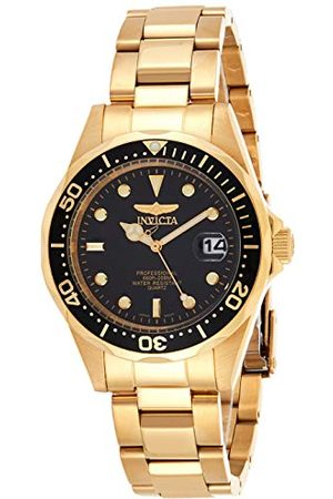 Invicta 8936 Pro Diver unisex zegarek stal szlachetna kwarc cyferblat