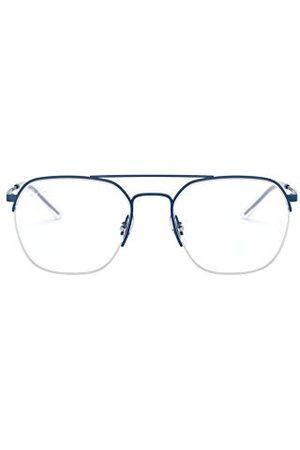 Ray-Ban Unisex 0RX6444-3060-53 okulary do czytania, 3060, 53