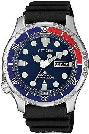 Citizen Diving Watch NY0086-16LEM