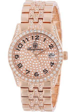Burgmeister Męski kwarcowy zegarek analogowy BM119-399