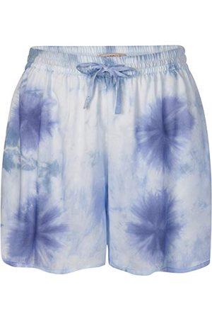 Codello Damskie spodenki rekreacyjne, Jeans Blue, M