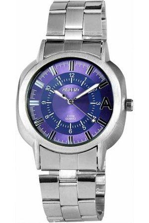 Akzent Męski analogowy zegarek kwarcowy bez paska SS7623000044