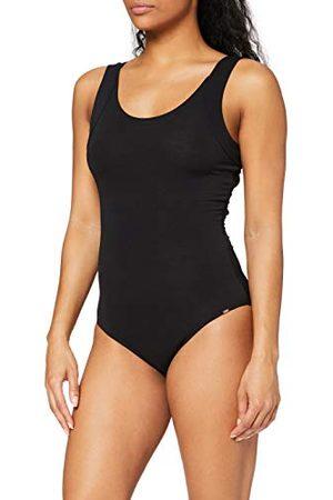 Skiny Damskie body do jogi & Relax Performance Body Ärmellos modelujące, ( 7665), 38 PL