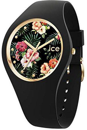 Ice-Watch ICE flower Colonial - damski zegarek z silikonowym paskiem - 016671 (Medium)