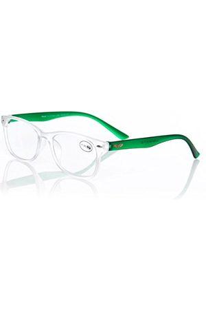 Starlite Universe Unisex dla dorosłych 10153 oprawki okularów, zielone (Green), 0