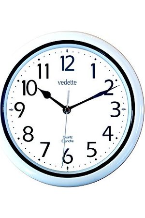 Vedette Unisex zegarek na rękę analogowy VP40015