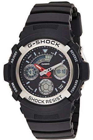Casio G-Shock męski zegarek AW-590-1AER
