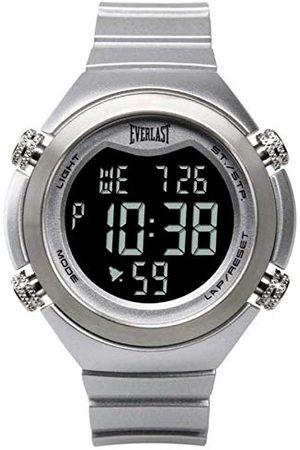 Everlast Unisex 8.43538E+12 cyfrowy zegarek kwarcowy dla dorosłych, bez bransoletki