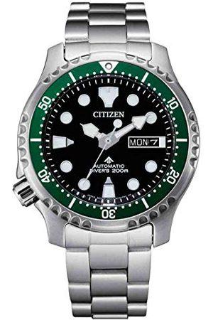 Citizen Automatic Watch NY0084-89E