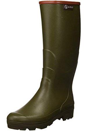 Aigle Kalosze robocze Chambord Pro 2, Green Kaki 001-40 EU